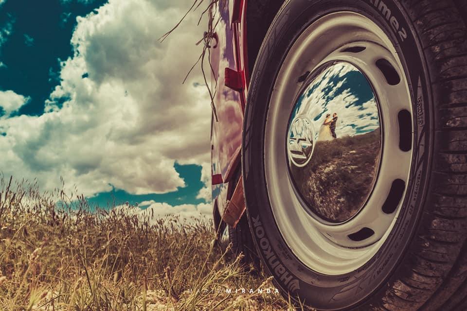 alquilar coches clásicos en clasicosmurcia