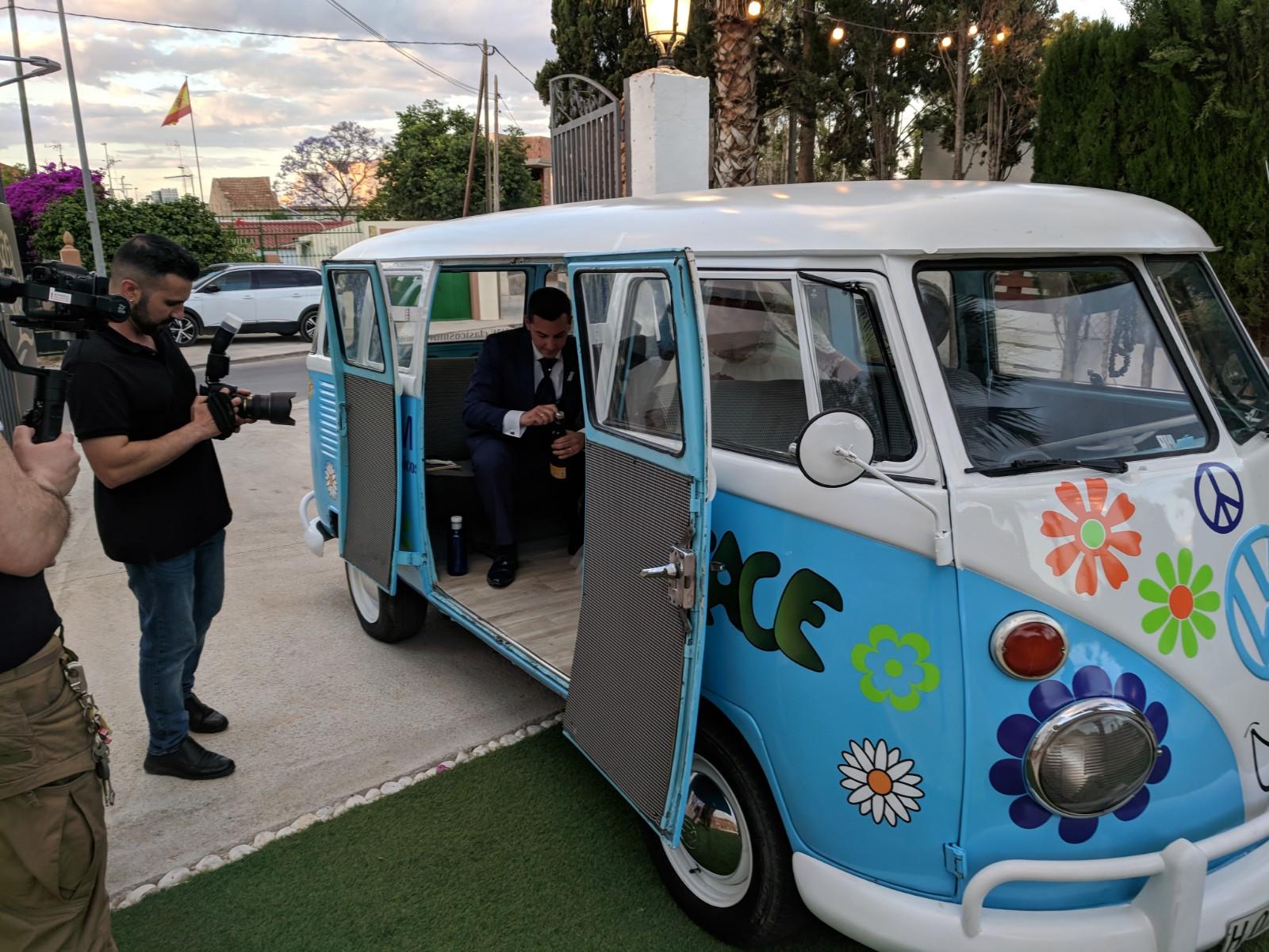 alquiler de coches clasicos para bodas murcia-clasicosmurcia